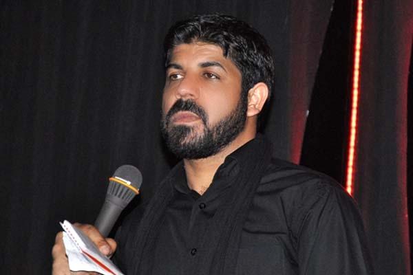 کربلایی مجتبی رمضانی ویژه شهادت امام موسی کاظم (ع)